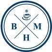 Blue Mountain Coffee House Logo