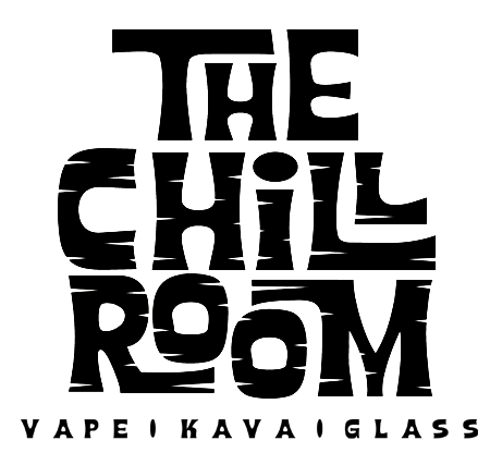 The Chill Room Logo