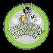 Drunken Donkey Lewisville Logo
