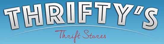 Delaware Thrifty's Logo