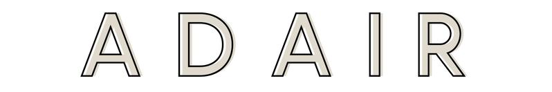 Adair - Kannapolis New Logo