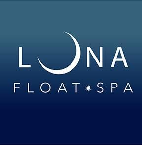 Luna Floats Spa - Colo Springs Logo
