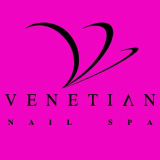 Venetian Nail Spa LaCenterra Logo