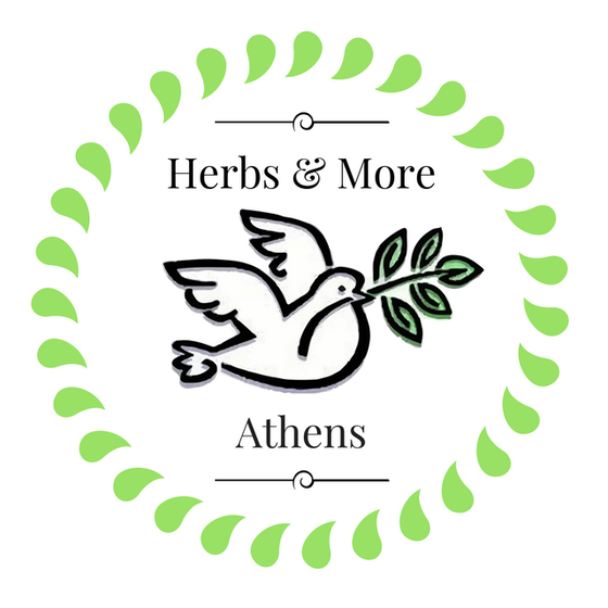Herbs & More Logo