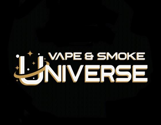 Vape Smoke Universe Express Logo