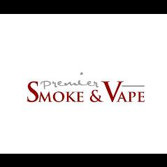 Premier Smoke & Vape Logo