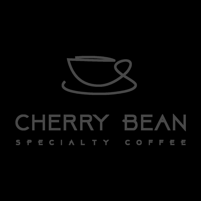Cherry Bean Coffee - Tejon St Logo