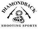 dddDiamondback Shooting Sports Logo