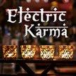 Electric Karma - Los Angeles Logo