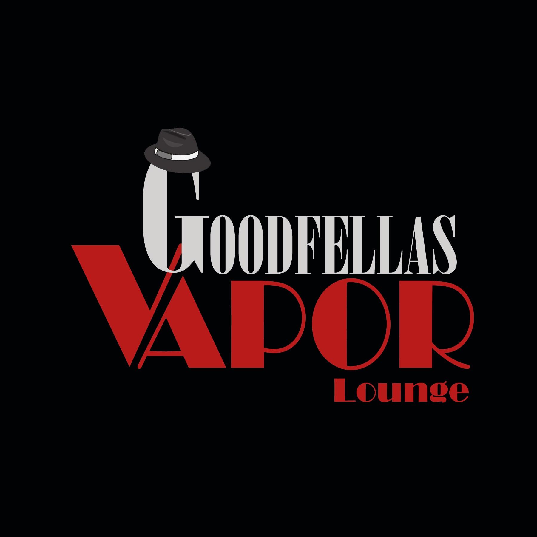 Goodfellas Vapor Lounge Logo