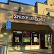 Sprinkles Donut Logo