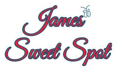 James' Sweet Spot  Logo