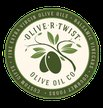 Olive R Twist Olive Oil Co Logo