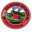 DIY Flavor Shack Vape - LV Logo