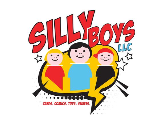 Silly Boys LLC Logo