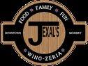 Jexal's - McHenry Logo