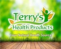 Terry's Health Products - Bismarck Logo