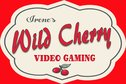 Irene's Wild Cherry Gaming Logo