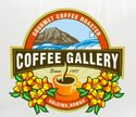 Coffee Gallery - Haleiwa Logo
