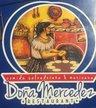 Dona Mercedes Restaurant Logo