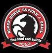 Black Horse Tavern & Grill Logo