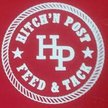 Hitch 'N Post Feed & Tack Logo
