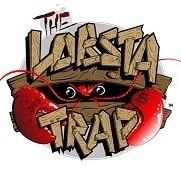 The Lobsta Trap Logo