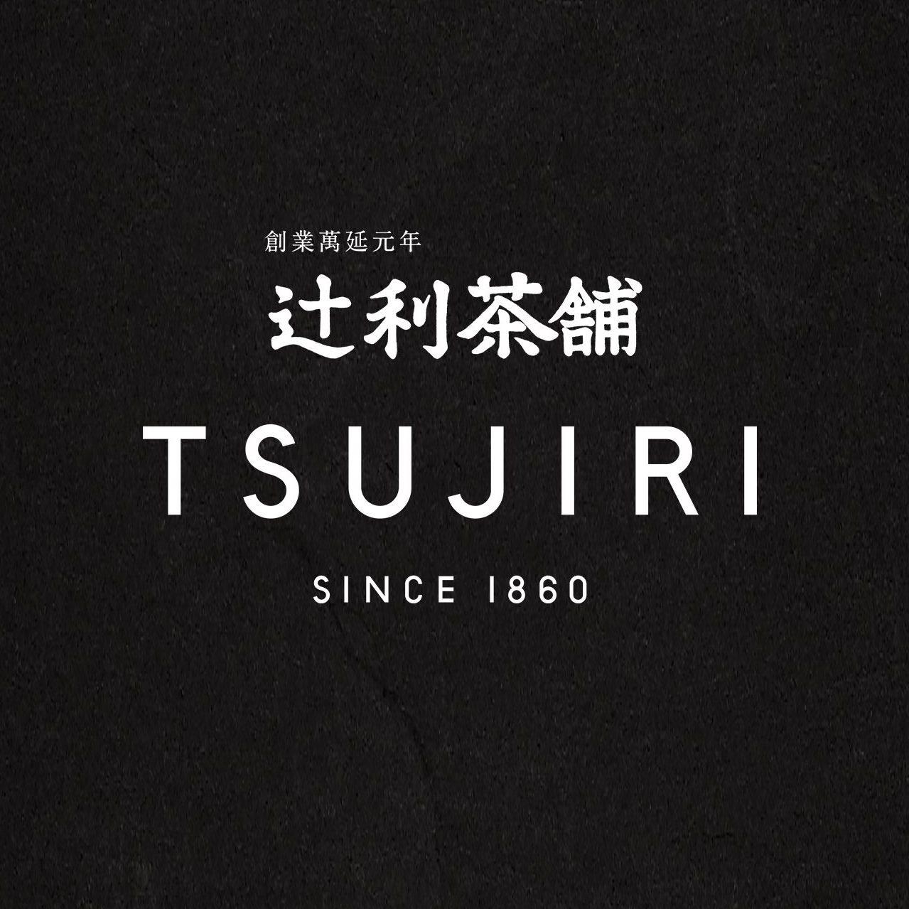 Tsujiri - Edmonton Logo