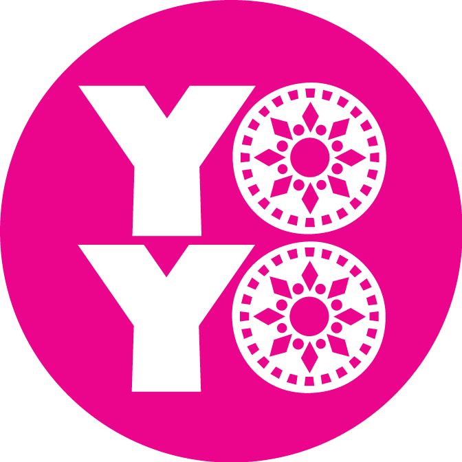 YoYo Treats  Logo