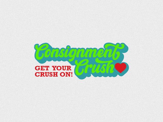 Consignment Crush Logo