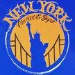New York Chicken & Gyro Logo