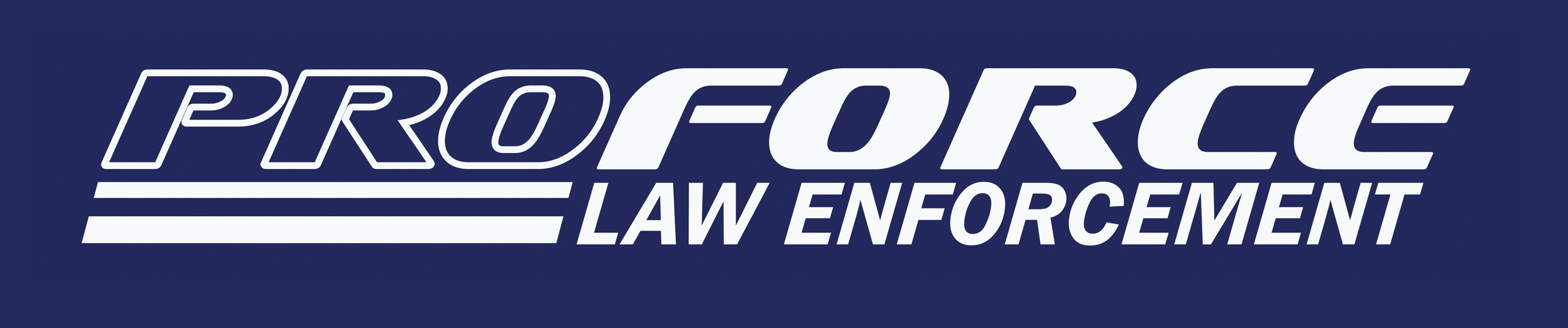 ProForce Law Enforcement  Logo