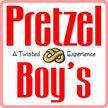 KC Pretzel Boys Logo