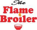 The Flame Broiler Logo