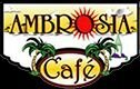 Cafe Ambrosia LB - Long Beach Logo
