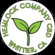 Hemlock Company - Whittier Logo