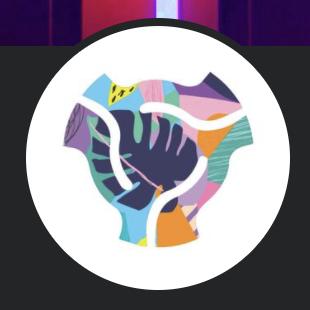 Centered Hawaii Logo