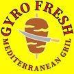 GYRO Fresh Logo