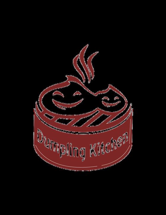 Dumpling Kitchen - Sunset SF Logo