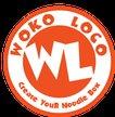 Woko Loco - Barbara Jordan Logo