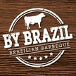 By Brazil Restaurant Logo