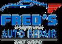 Fred's Wrigleyville Garage Logo
