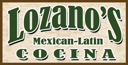 Lozano's Mexican Restaurant Logo