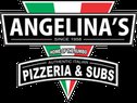 Angelina's Pizzeria - Lowell Logo