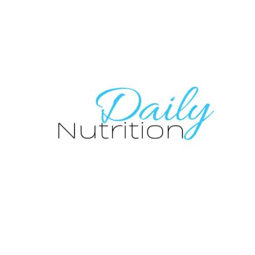 Daily Nutrition 1012 N Lincoln Logo