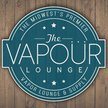 The Vapour Lounge Wausau Logo