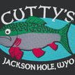 Cutty's Bar and Grill Logo