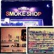 Bosque Smoke Shop Logo