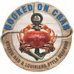 Hooked On Crab - Chula Vista Logo