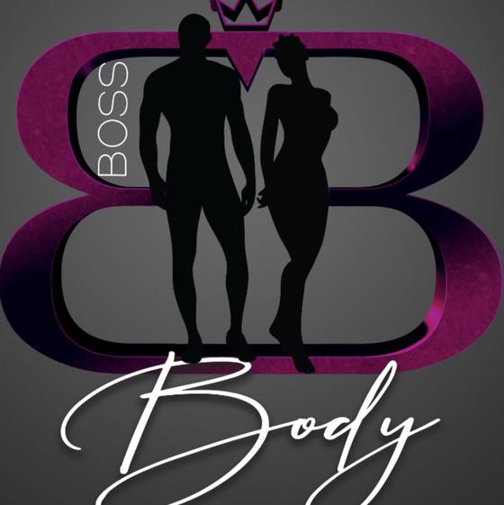 Boss Body Cryo - Sacramento Logo